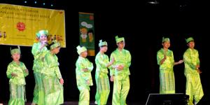 Performance by Shan Traditional