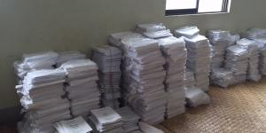 Text Book Donate for Mying Monastic School