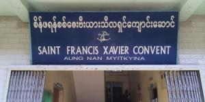 St.Francis Xavier Convent